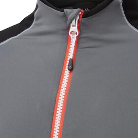 Dare 2b Riform II Giacca Core Stretch Uomo, grigio/rosso